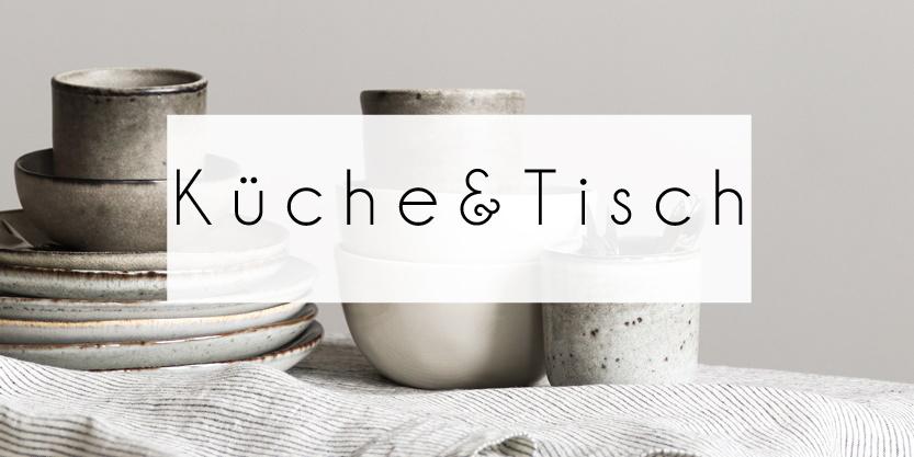 Nachhaltige Skandinavische Küchen Accessoires