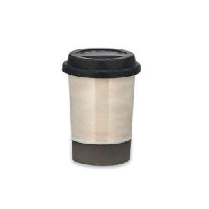 Kaffeebecher to go Steingut